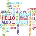 How to say hello in different languages – basic phrases which will impress your business partners