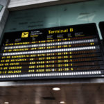 Plane delay compensation step by step for EU flights