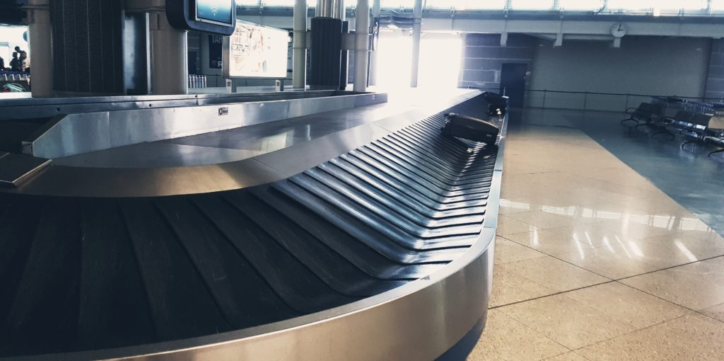 delayed baggage compensation