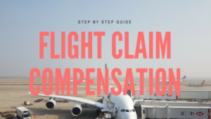 Flight claim compensation