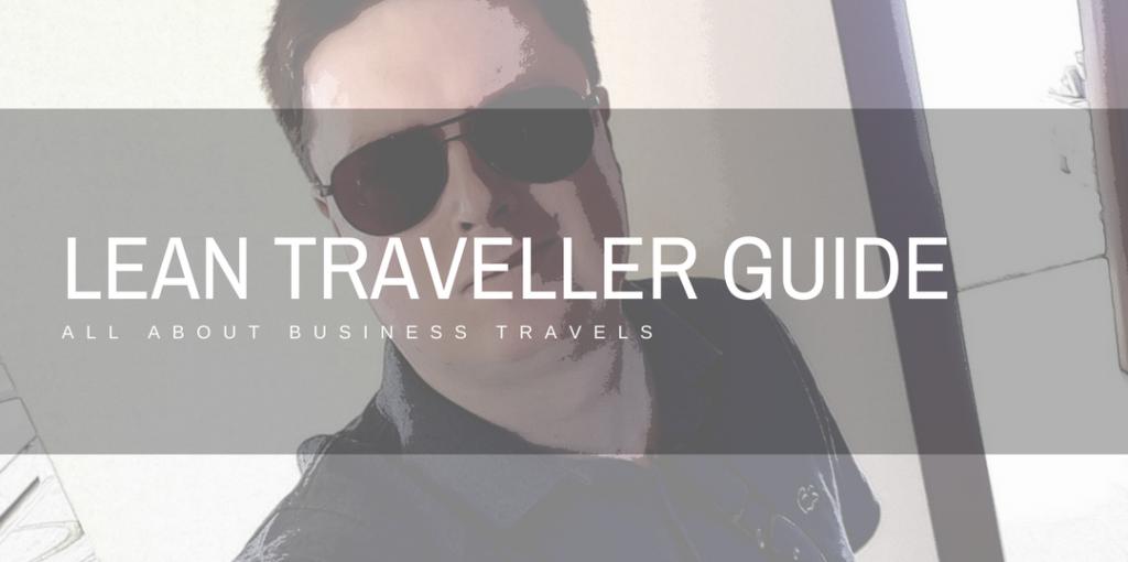 Lean Traveller Guide