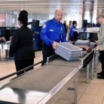 All you need to know about the airport security check