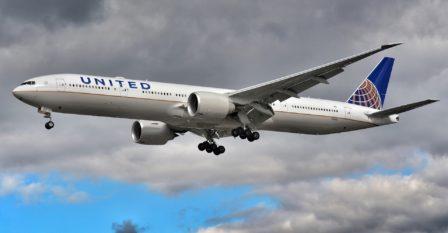 US flight delay compensation