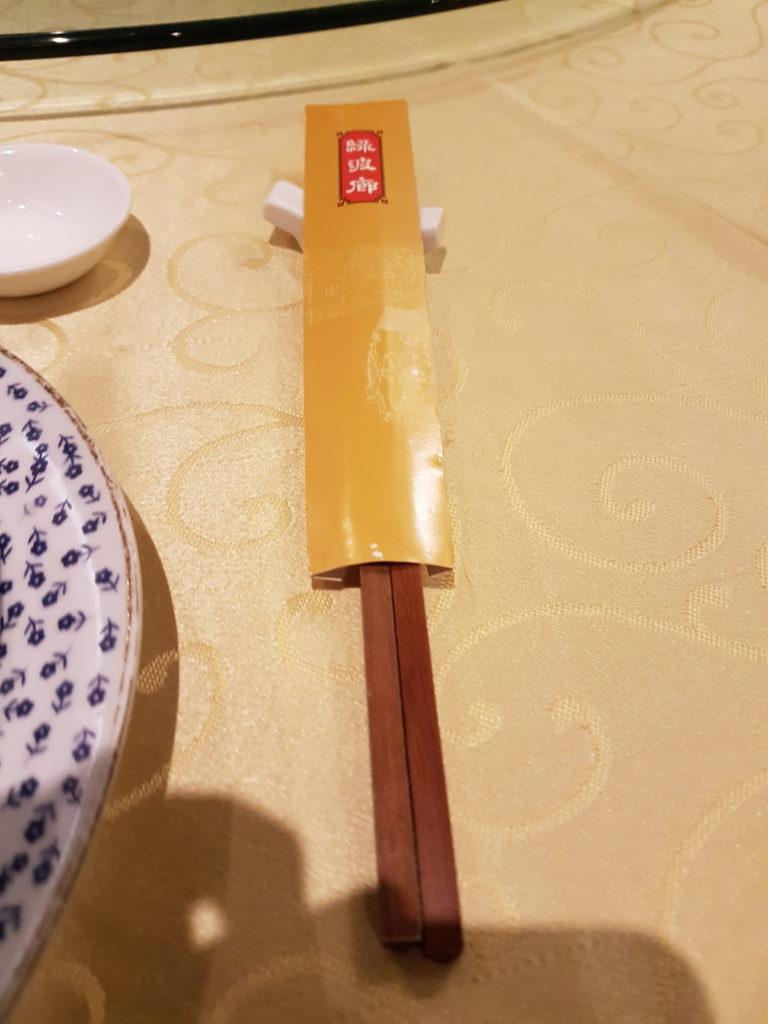 Chinese culture - chopsticks