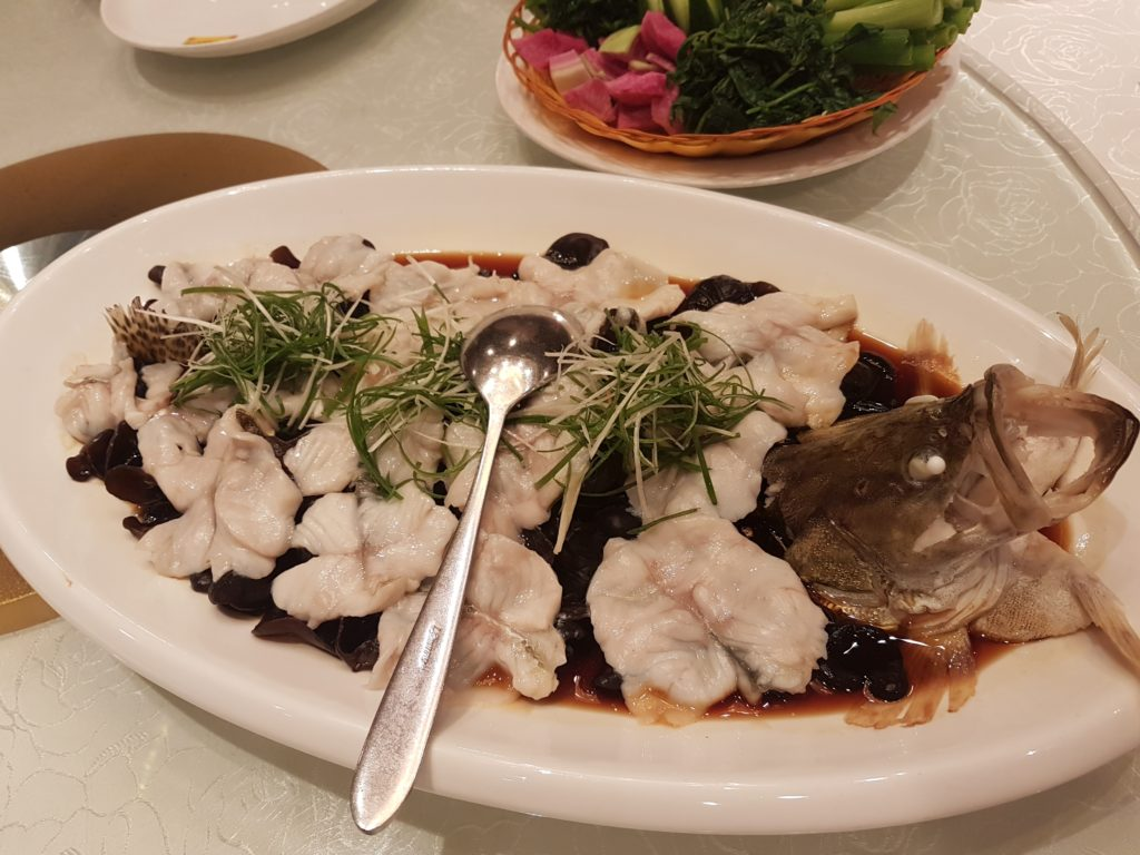 Chinese culture - fish
