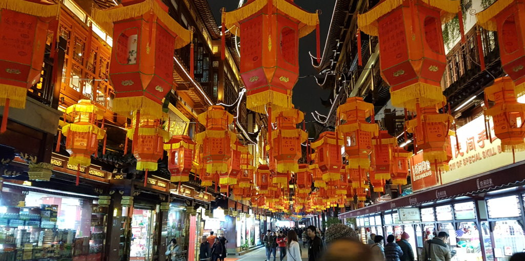 Chinese culture for first-time travelers