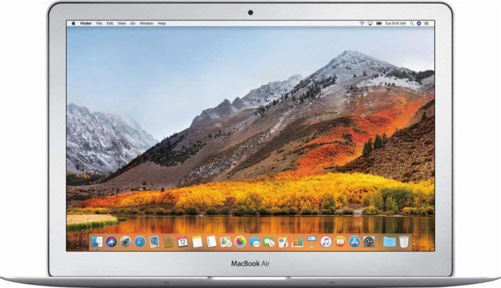 best gifts for travelers - Apple MacBook Air 13