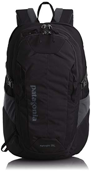 best gifts for travelers - Patagonia Refugio Backpack 28L