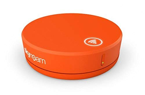 best gifts for travelers - Skyroam