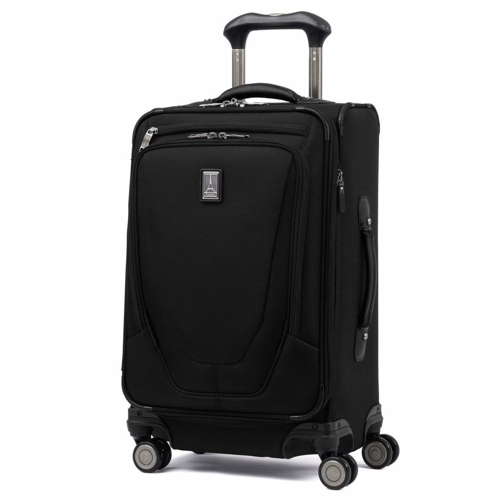 best gifts for travelers - Travelpro Luggage Crew 11