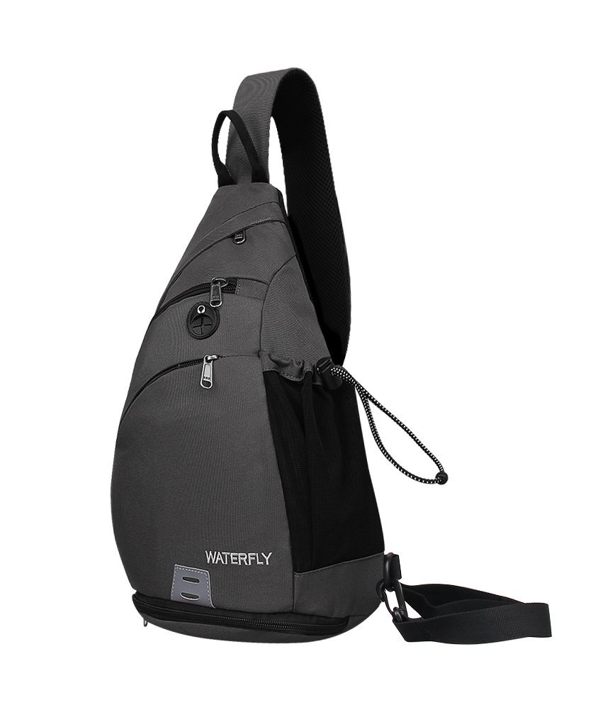best gifts for travelers - Waterfly Sling Bag
