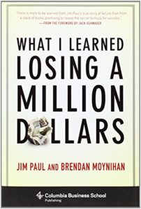 best gifts for travelers - What I Learned Losing a Million Dollars