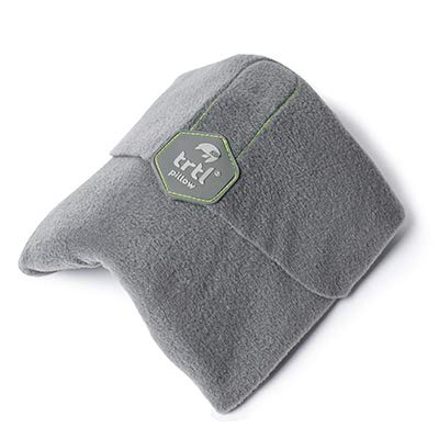best gifts for travelers - trtl pillow