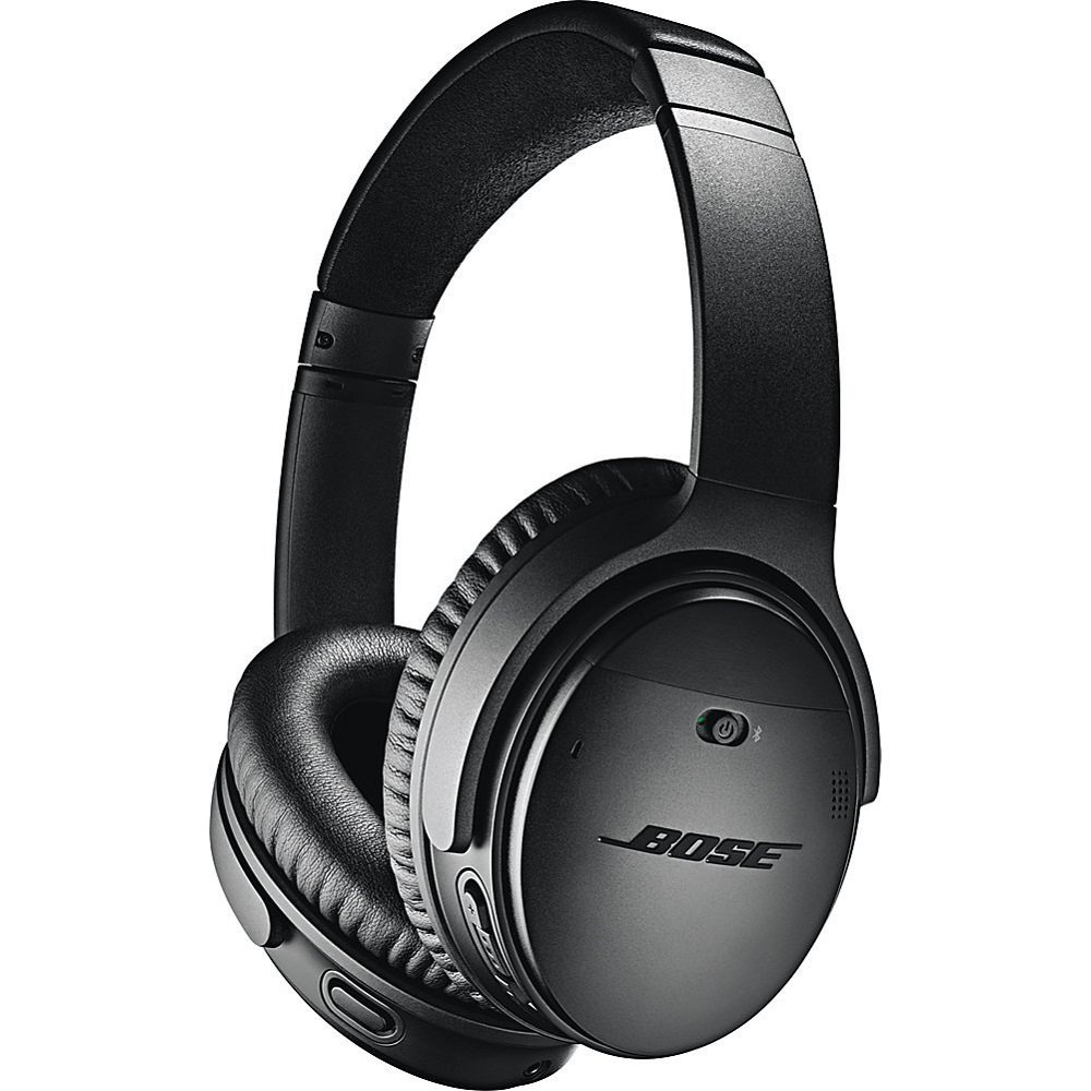 best gifts for travelers - bose QC35
