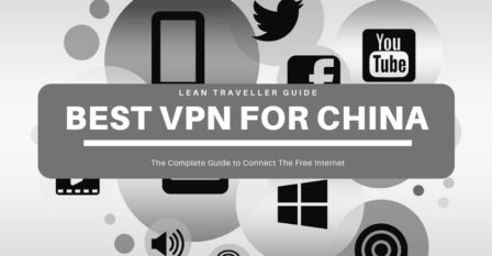 Best VPN for China featured image