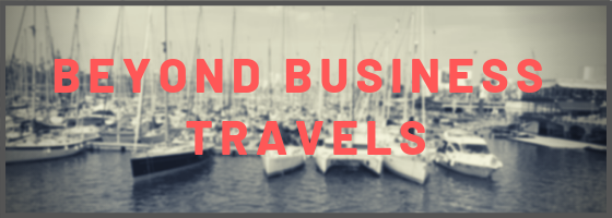 Beyond business travels Category