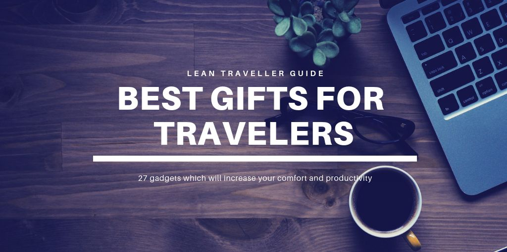 best gifts for travelers - featured image