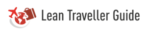 Lean Traveller Guide - logo