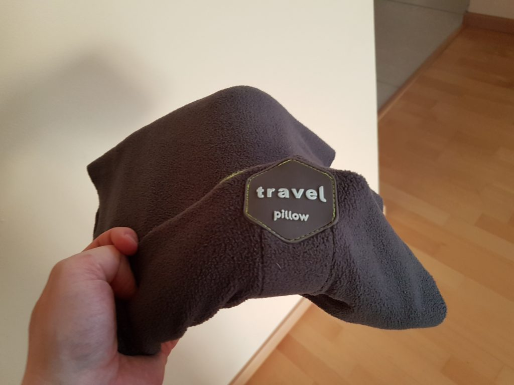 Trending Travel Accessories - Oreiller de voyage Trtl