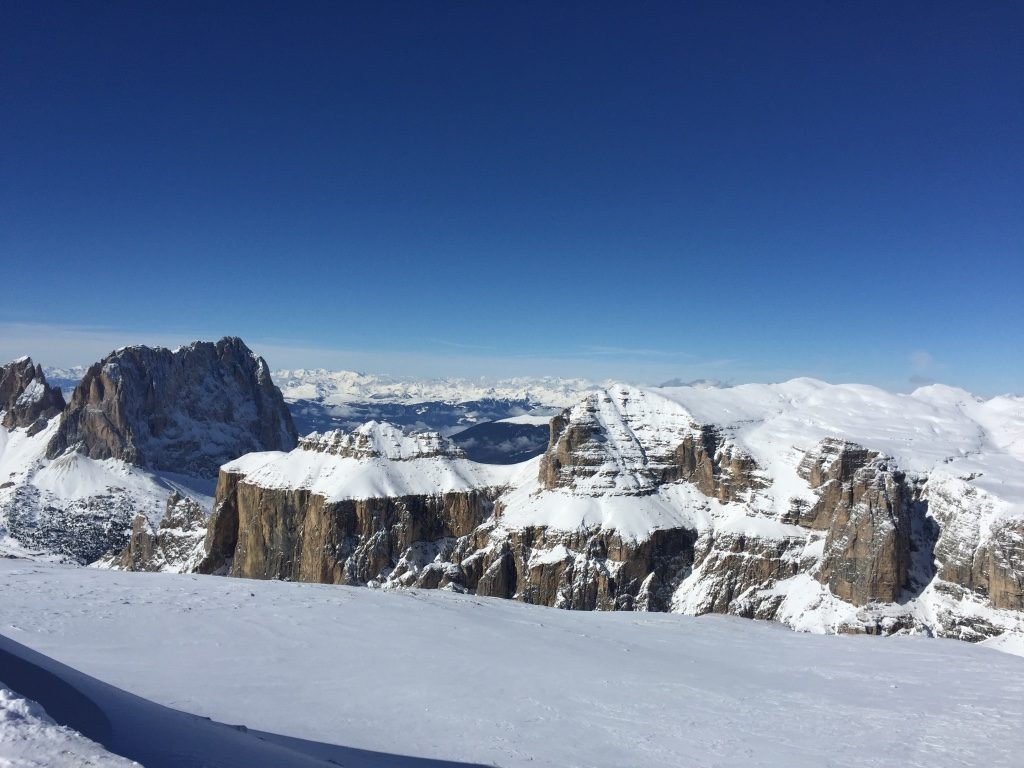 Sella Ronda Ski Map Ebook