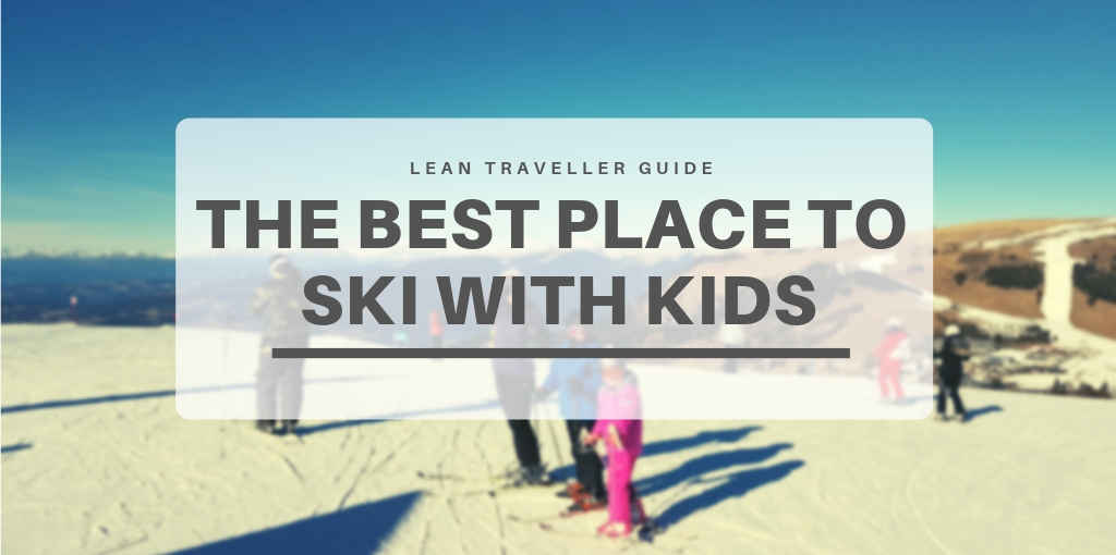 The Best Place to Ski With Kids - Ortisei Sankt Ulrich