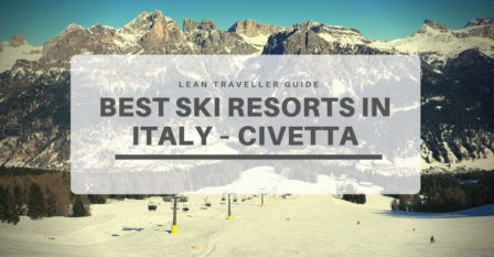 Best Ski Resorts in Italy - featured image