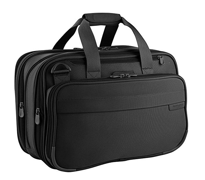 Universal Carry On Size - Briggs & Riley Cabin Bag