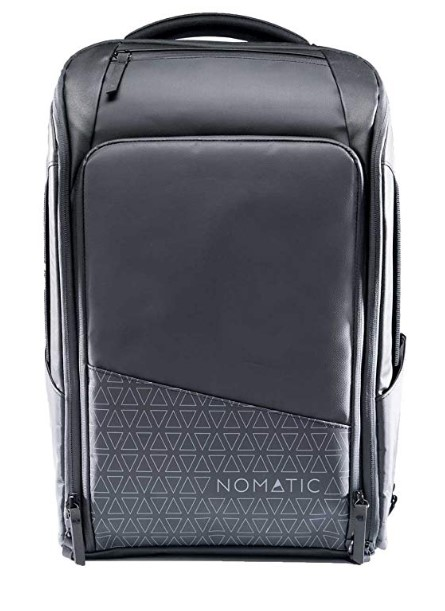 Universal Carry On Size - Nomatic Backpack