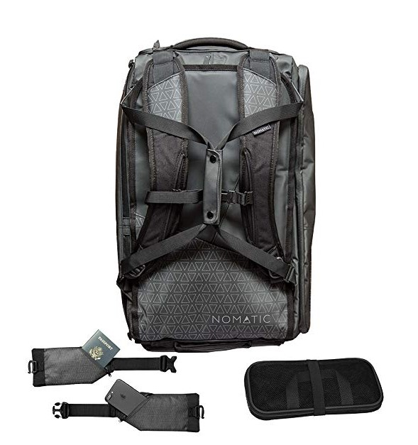 Universal Carry On Size - Nomatic Travel Pack
