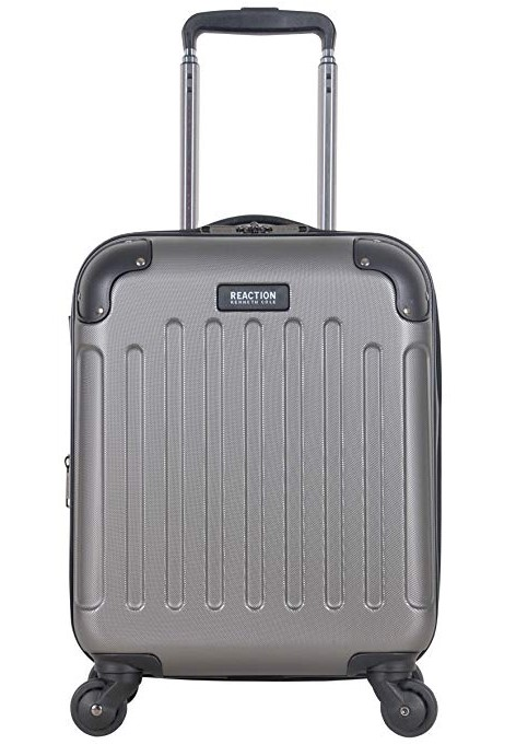 Universal Carry On Size - Reaction Kenneth Cole Underseat Carry On