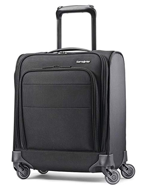 Universal Carry On Size - Samsonite Flexis