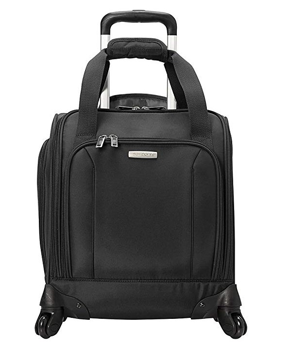 Universal Carry On Size - Samsonite Spinner Underseater