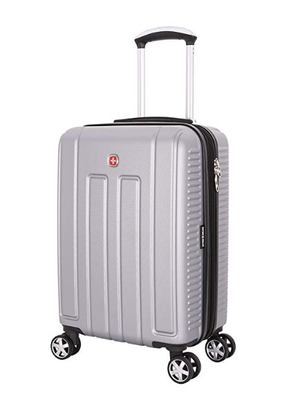Universal Carry On Size - SwissGear Vaud