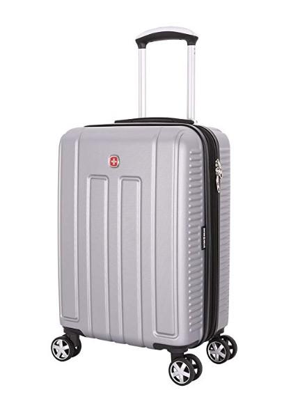 Universal Carry On Size - SwissGear Vaud