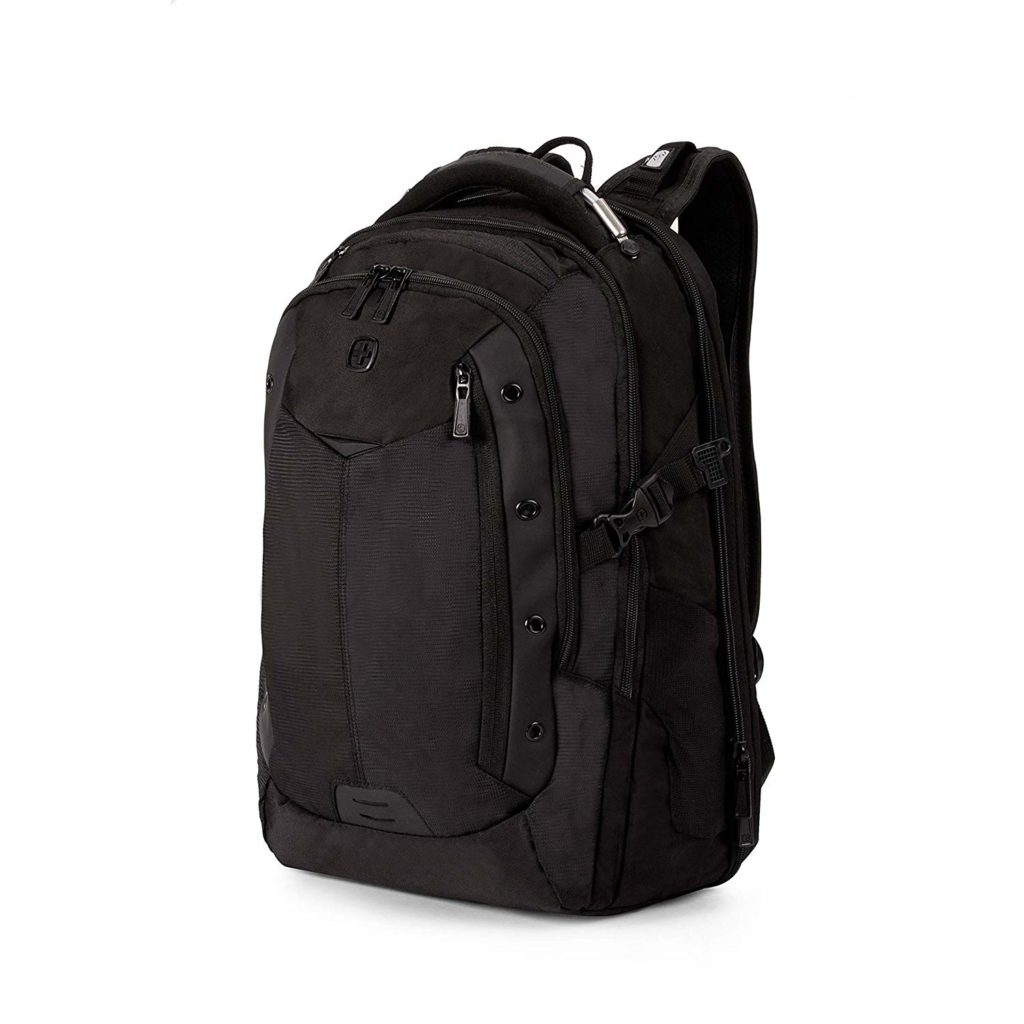 Universal Carry On Size - Swissgear Backpack