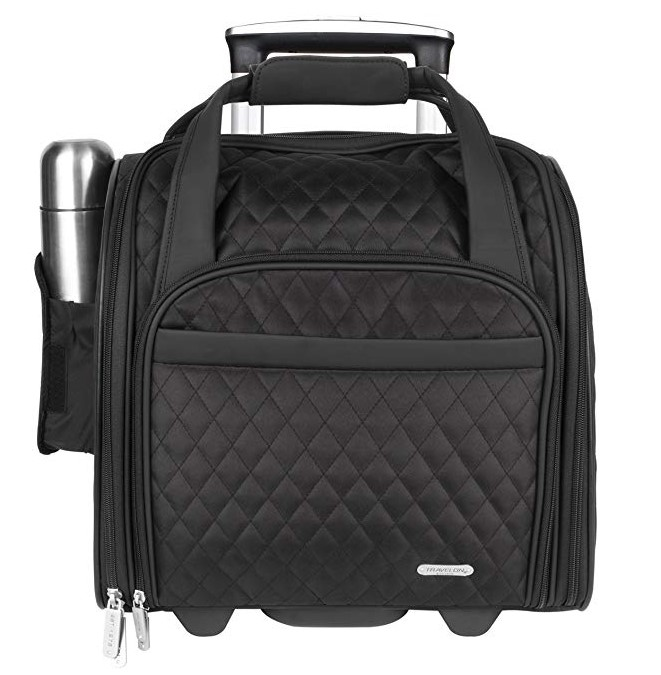 Universal Carry On Size - Travelon Underseat Bag