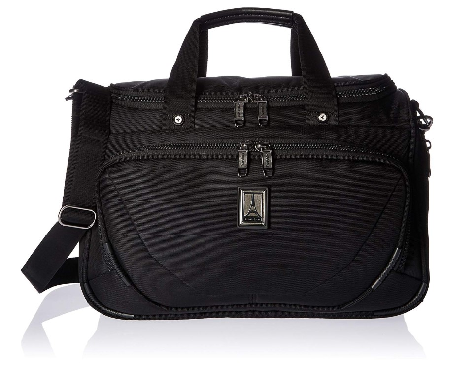 Universal Carry On Size - Travelpro Crew 11 15'' Duffel
