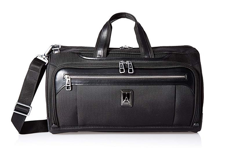 Universal Carry On Size - Travelpro Platinum Elite 18'' Duffel Bag