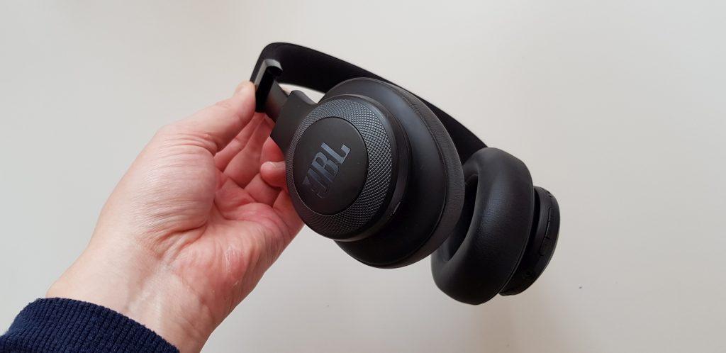 JBL E65 NC Headphones