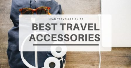 Best Travel Accessories - Featured Image