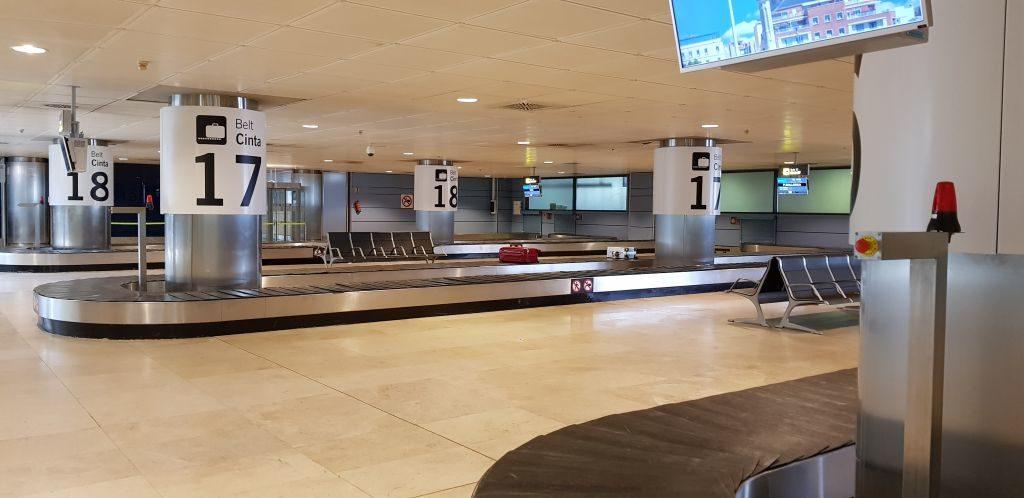 Lost or Delayed Baggage Compensation