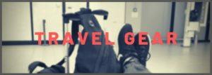 Travel Gear Category