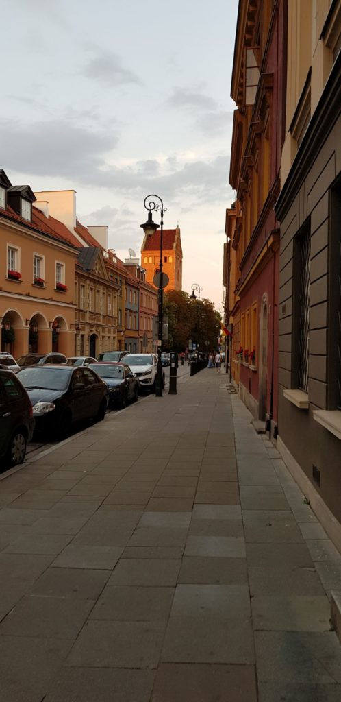 What to See in Warsaw - AirBnB Accomodation (2)