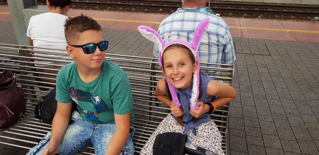 What to See in Warsaw - Arrival with Pendolino (1)