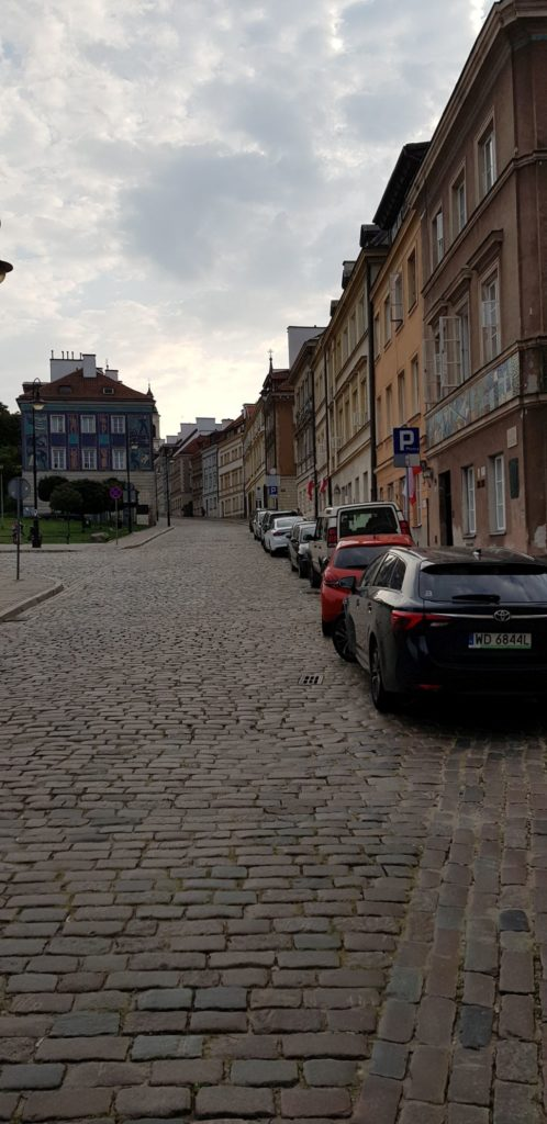 What to See in Warsaw - Neighborhood (4)