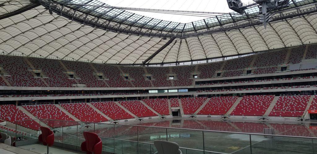 PGE National Stadium