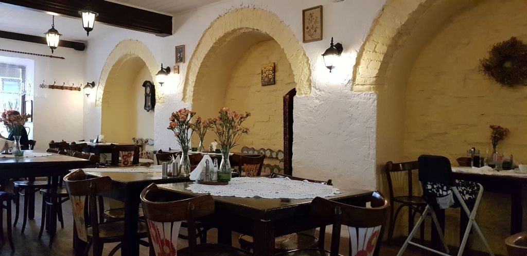 Polish Flowers Tavern