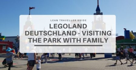 Legoland Deutschland - Featured Image