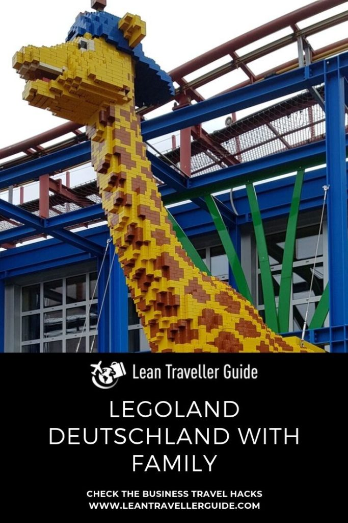 Legoland Deutschland - Pintrest