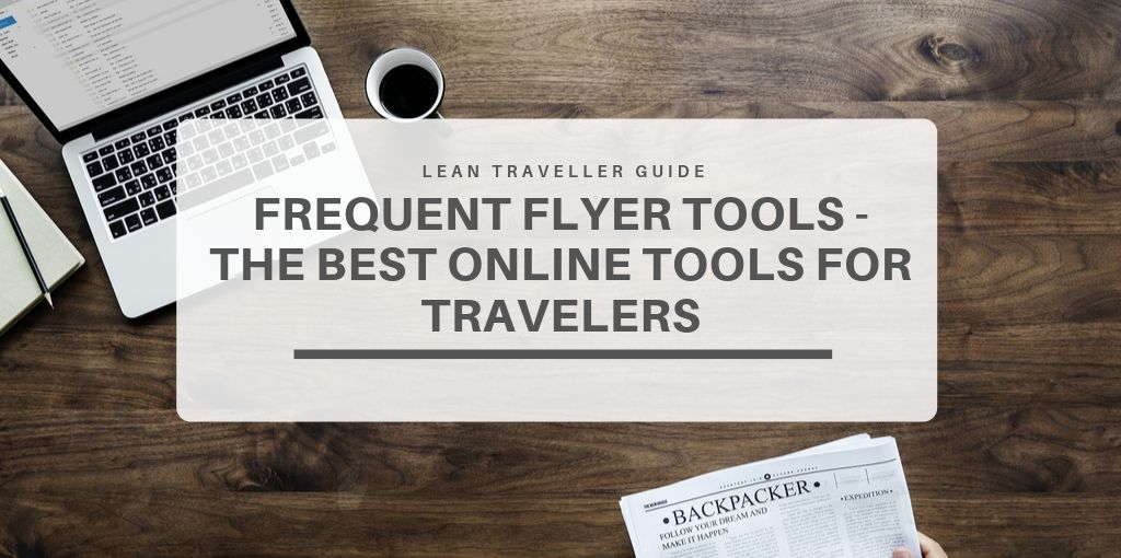 Frequent Flyer Tools - featured image